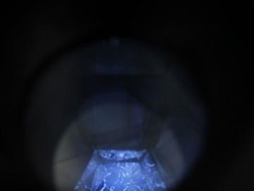 Kaleidoscope numérique : curiosité lumineuse – Interview d'Eglé Vismantaite