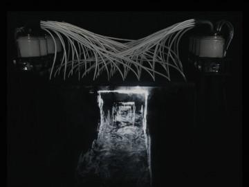 Brumascope par Arthur Baude – Lauréat du prix installation Vidéographies <> Transnumériques