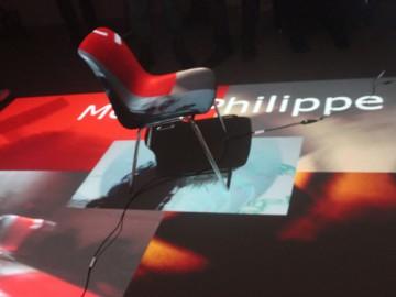 Les émergences numériques s'exposent à Mons2015 par Julie Plak